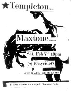 Templeton-Maxtone-Easyriders