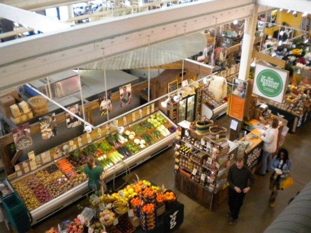 North market 3