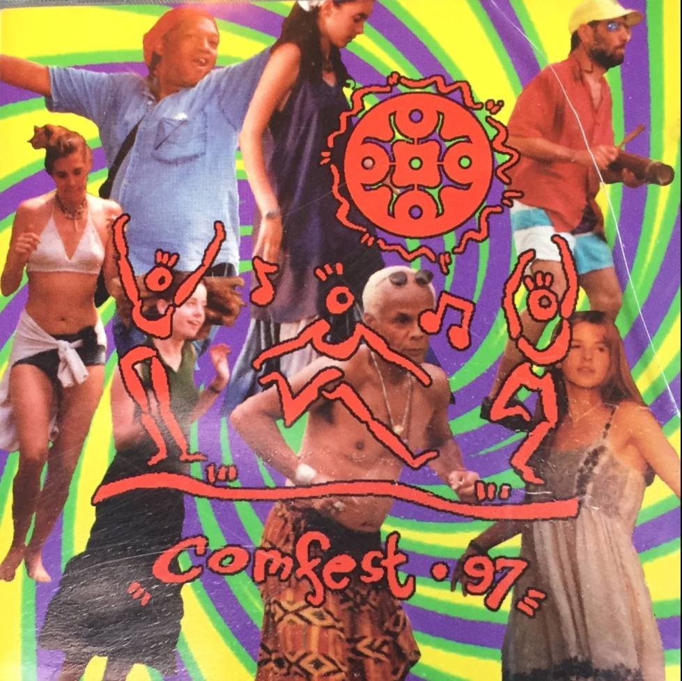 Comfest-1997-CD-cover