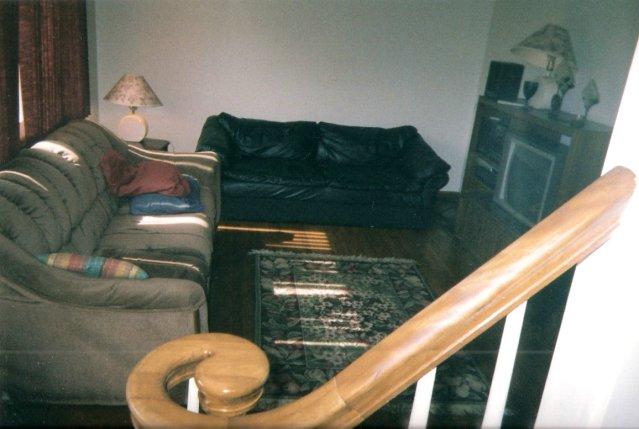 living room at 1795 Gerrard Avenue