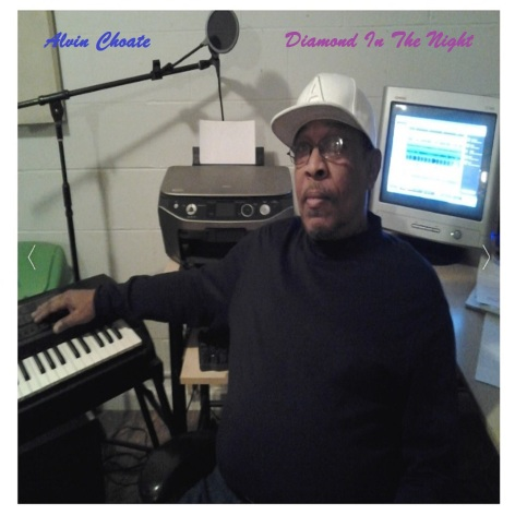 Alvin-Choate-Diamond-In-The-Night